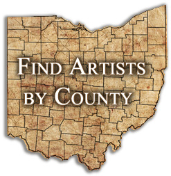 Ohio Folk & Traditional Arts - Find artists by county