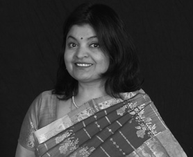 Anupama R. Mirle