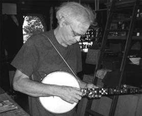 Doug Unger