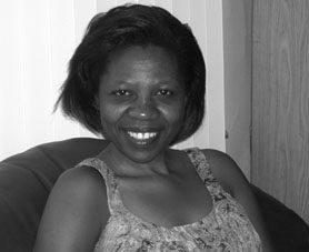 Madeline Ndambakuwa