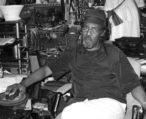 Mohamed M Diriye