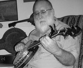 Russ Childers
